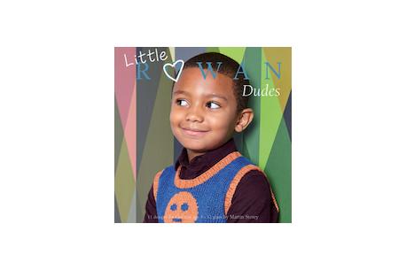Little Rowan Dudes