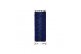 Fil pour tout Coudre Gütermann - Les Bleus