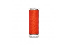 Fil pour tout Coudre Gütermann - Les Oranges