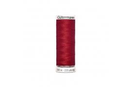 Fil pour tout Coudre Gütermann - Les Rouges