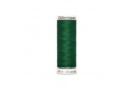 Fil pour tout Coudre Gütermann - Vert