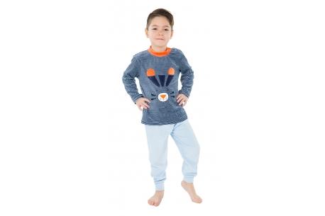 Pyjama enfant Tigre - Muslher