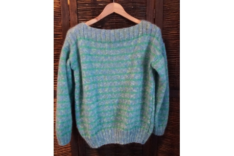 Le Pull Hermione