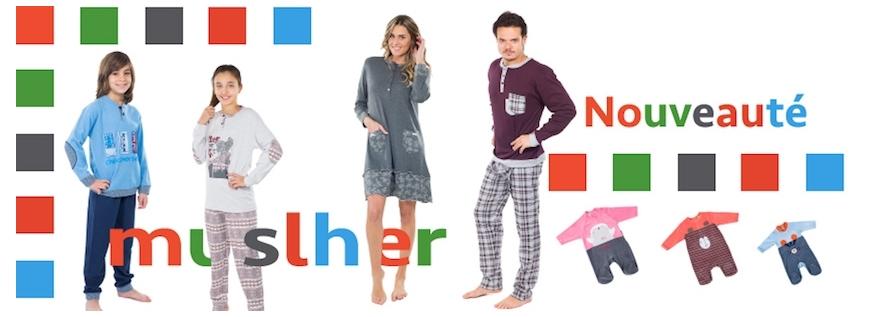 Les pyjamas