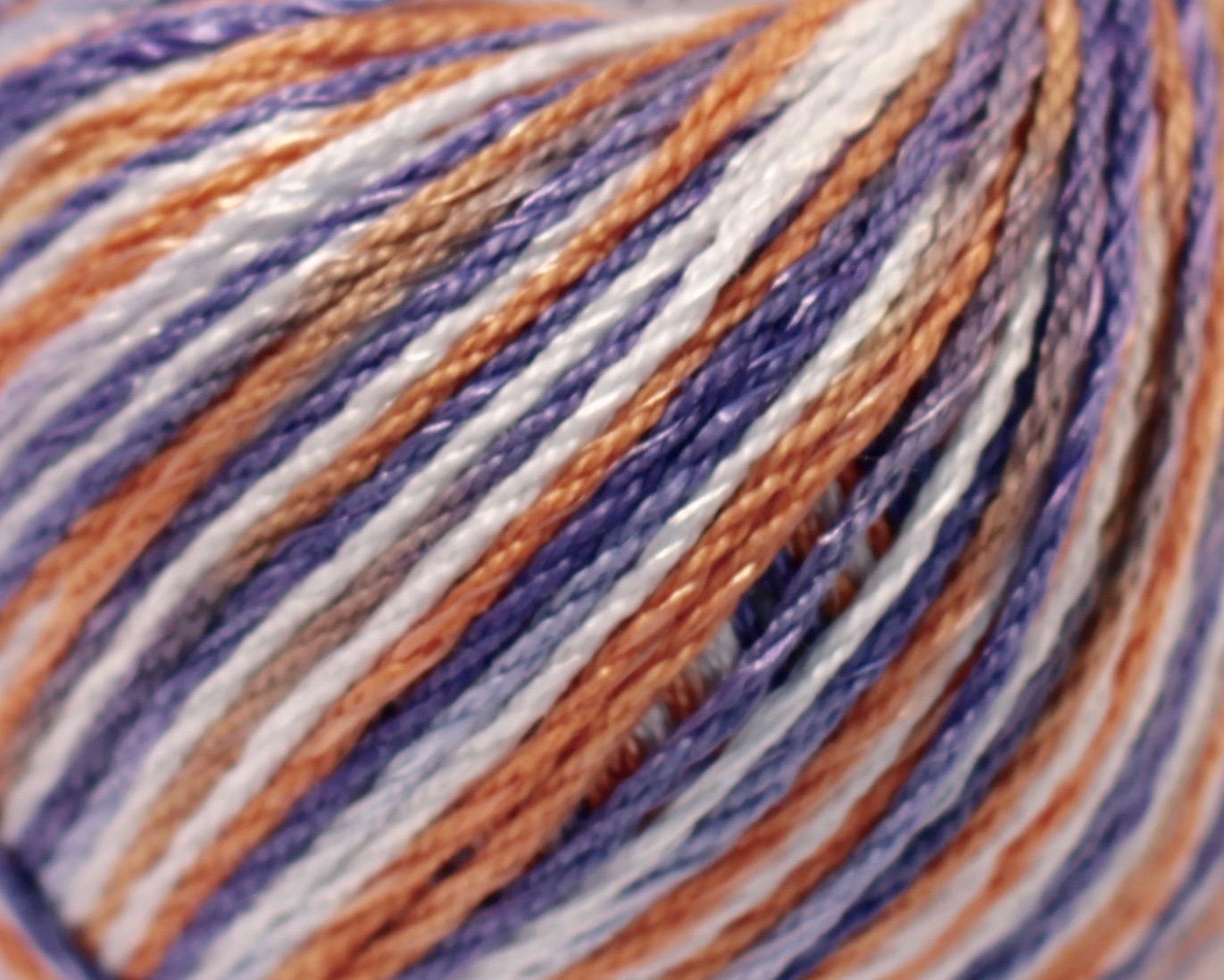 Coton Étincelant multi 75 / 8105