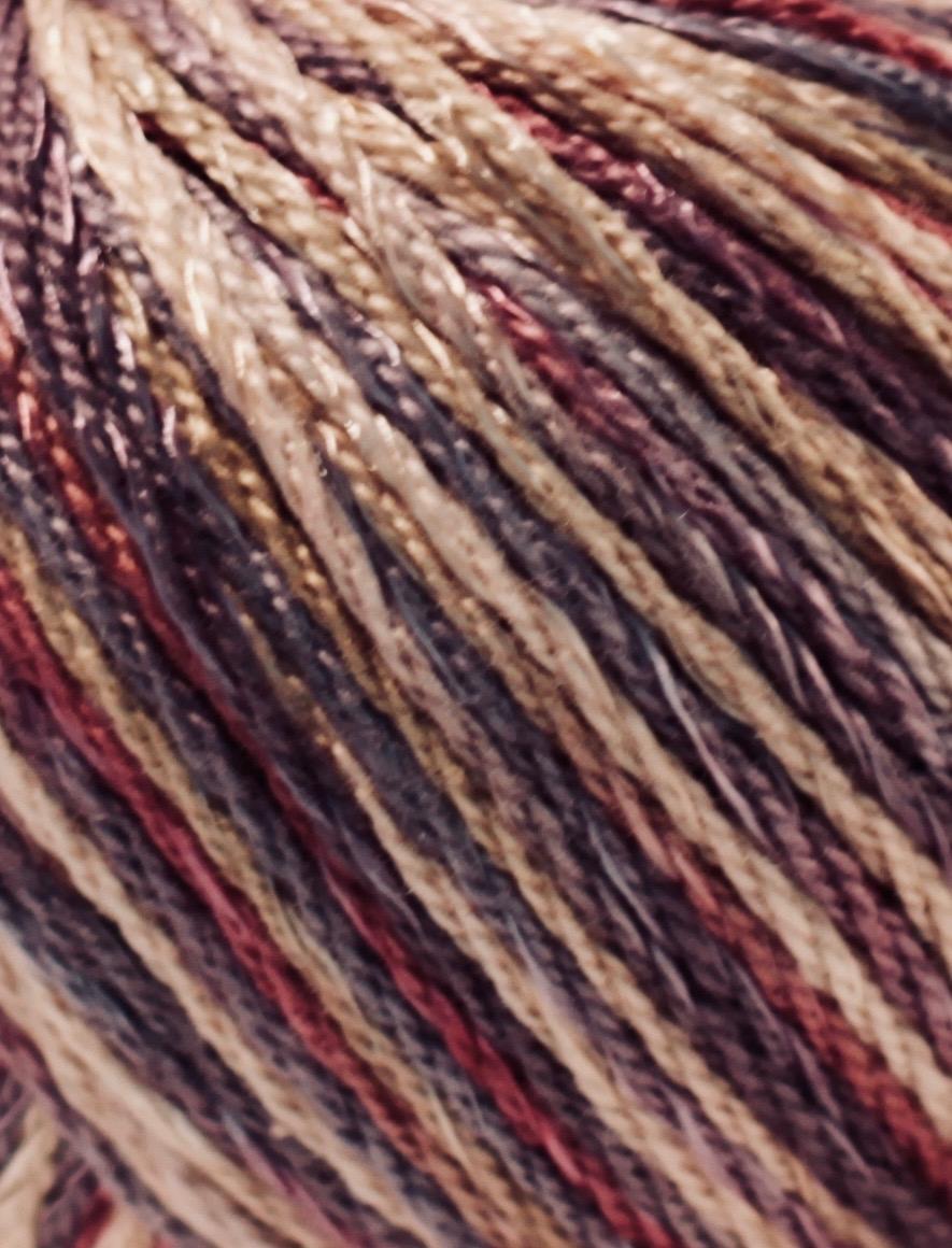 Coton Étincelant multi 75 / 9182