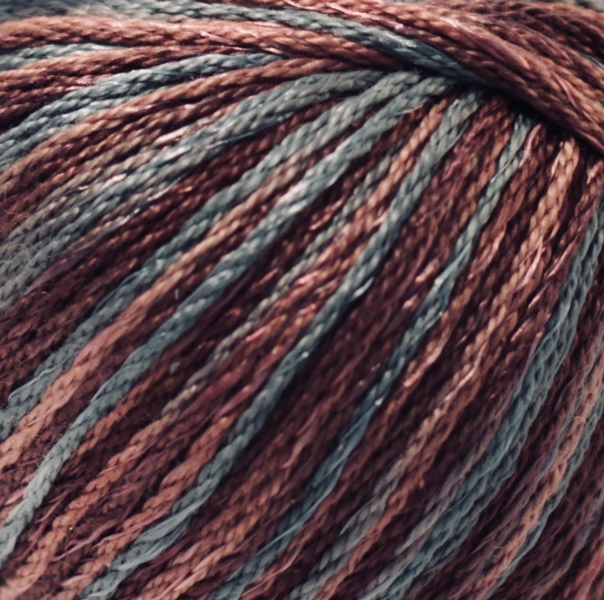 Coton Étincelant multi 75 / 8101
