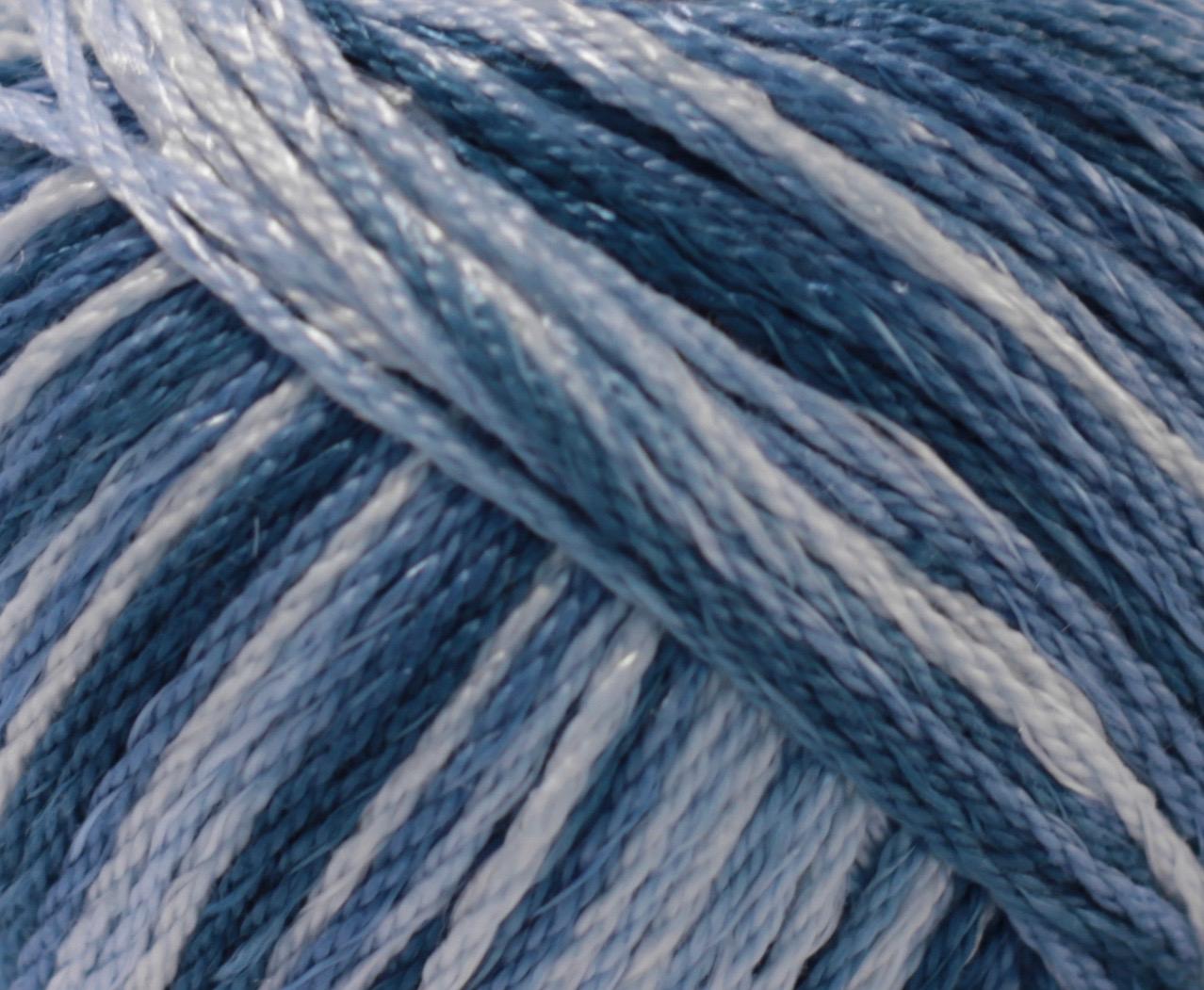 Coton Étincelant multi 75 / 9102