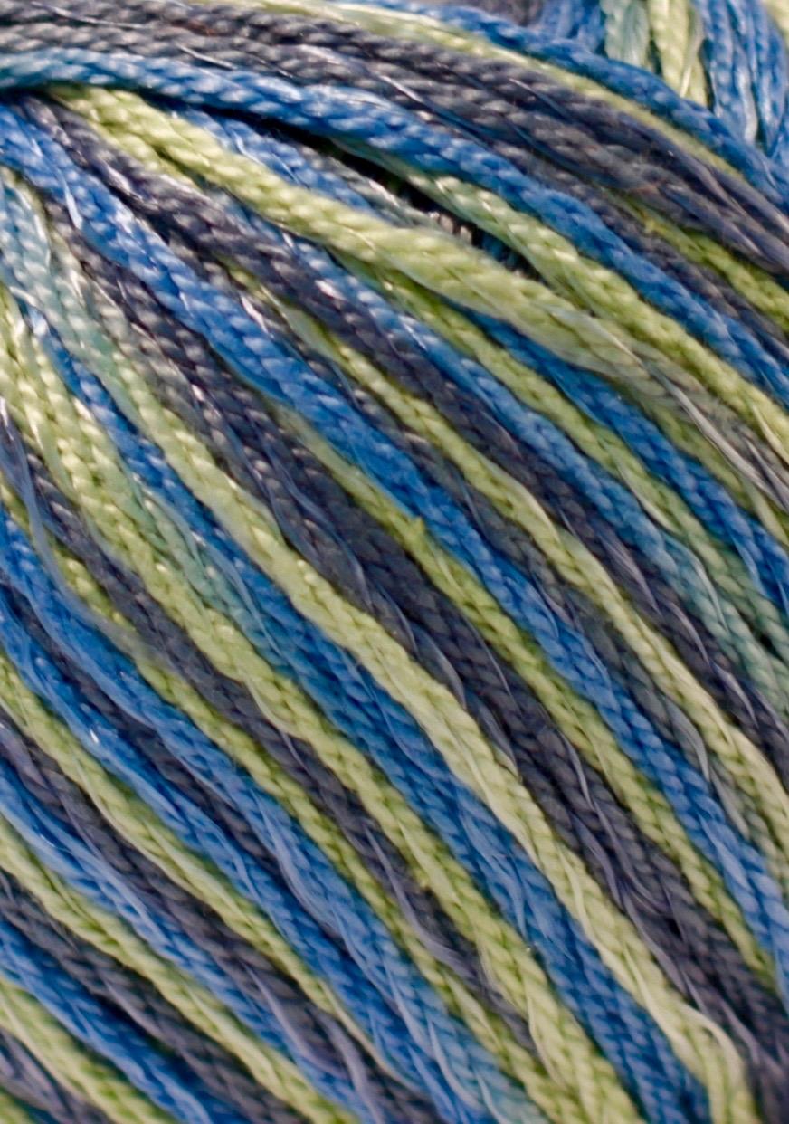 Coton Étincelant multi 75 / 8100