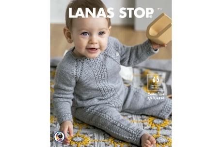 Layette Lanas STOP 3