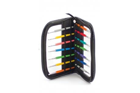 Häkel Set Design Color