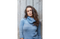 Cotton Cashmere by Sarah Hatton