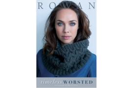 Timeless Worsted