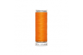 Fil pour tout Coudre Gütermann - Orange