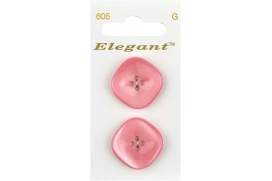 Boutons Elegant tm - Les Roses