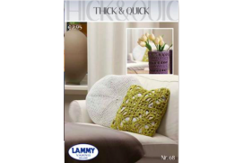 Le Catalogue Thick & Quick - Lammy