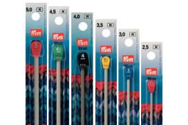 Crochet Tunisien 30 cm - Prym