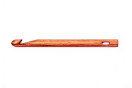 Crochet en Bois 15cm - Lana Grossa