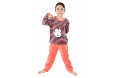 Pyjama Petit Ours - Muslher