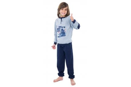 Pyjama ado Urban - Muslher