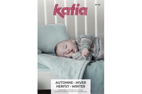Katia Layette n°90
