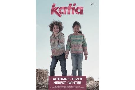 Katia Enfants n°91