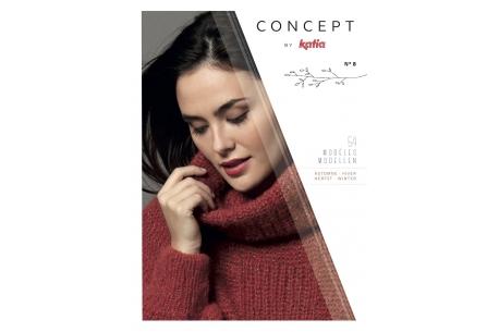 Katia Concept n°8