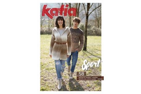 Katia Sport n°101