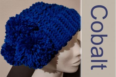 """Le Bonnet """"Cobalt"""""""