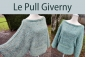 Le Pull Giverny