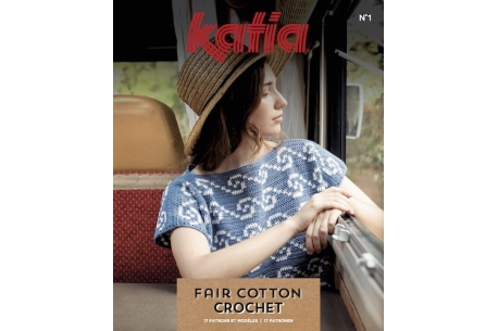 Fair Cotton Crochet