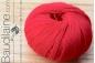 Le Mérinos Layette Uni Rouge