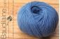 Le Mérinos Layette Uni Bleu Gris