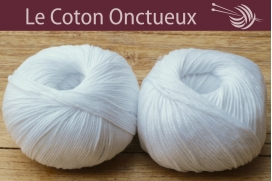 Le Coton Onctueux