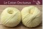 Le Coton Onctueux Beurre Frais
