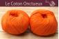 Le Coton Onctueux Tangerine