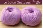 Le Coton Onctueux Orchydée