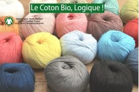 Le Coton Bio Couv