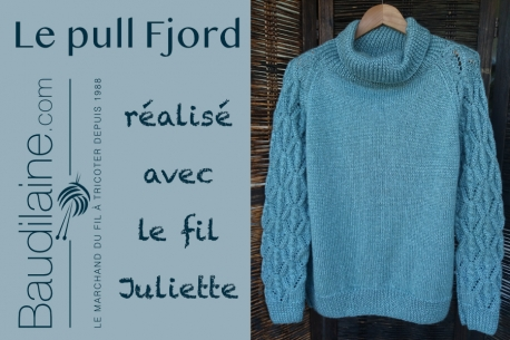 Le Pull Fjord