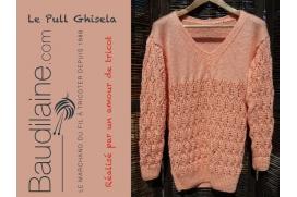 Le Pull Ghisela