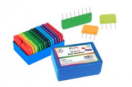 Knit Blockers Rainbow