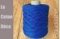Le Coton Déco Bleu Foncé