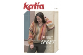 Katia Sport n°104