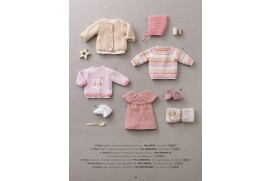 Phildar Layette n°189