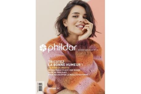 Phildar Femme n°190