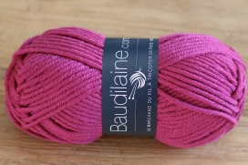 Le Casual Layette n°8 Framboise