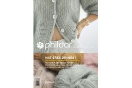 Phildar Matières Divines n°194