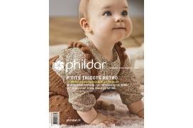 "Phildar ""P'tits tricots rétro"" n°703"