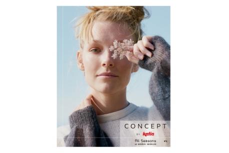 """Katia Concept """"All seasons"""" n°2"""