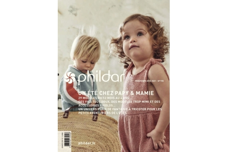 Phildar 198